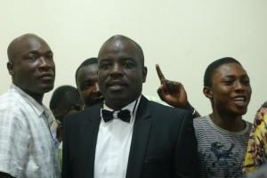 Angry ex-Hearts management member Isaac Tetteh hits out at 'criminal' Tema Youth chief Wilfred Osei, warns Nyantakyi to be wary of his close ally
