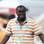 Veteran coach J.E. Sarpong fears curvy Black Queens ladies will harass new coach Sallas Tetteh sexually