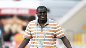 Ghana U20 coach Sellas Tetteh is loaned to be coach of Sierra Leone national team
