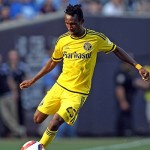 Harrison Afful's impact felt on both sides of the pitch at MLS side Columbus Crew