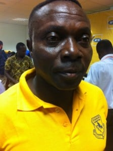 Anthony Commey to become Edubiase technical director as club moves to appoint new coach