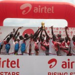 Turkish and Italian clubs monitor Airtel Rising Stars National finals