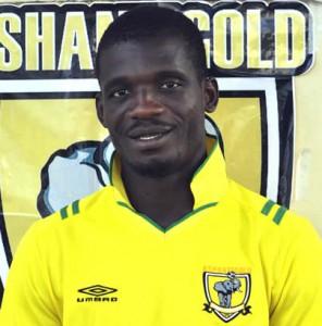 Ivorian midfielder Didier Kore ready to switch allegiance to play for Ghana