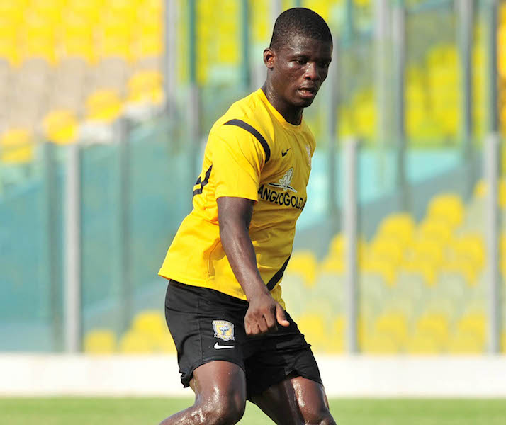 EXCLUSIVE: Former AshantiGold midfielder Didier Kore signs three-years with Tunisian outfit CS Sfaxien