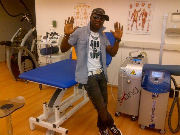 Udinese star Agyemang-Badu hails MTN FA Cup hat-trick award winner Kwasi Donsu
