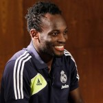 Essien named among the six most underrated grafters in Premier League history