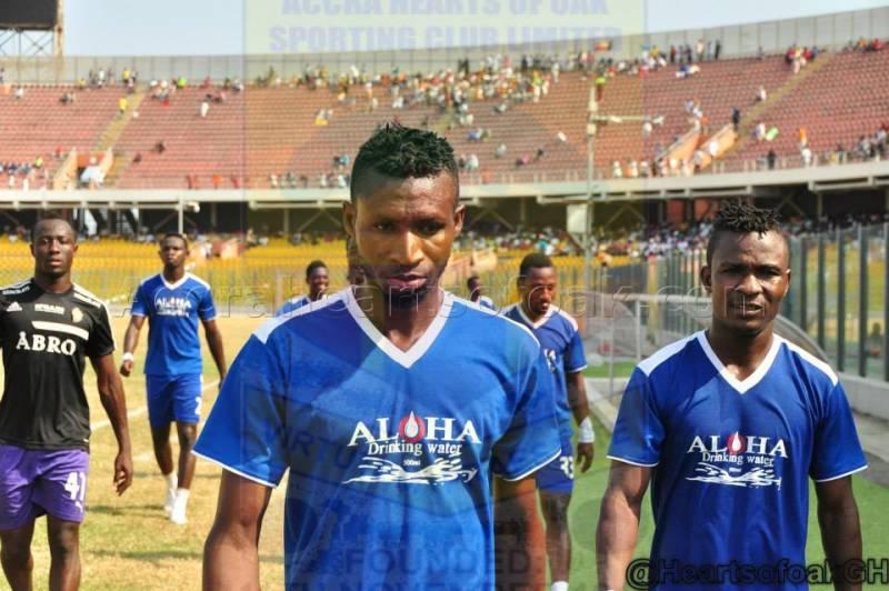 Kofi Owusu