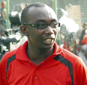 Baah Nuakoh blames Hearts and Kotoko for Ghana Premier League sponsorship woes