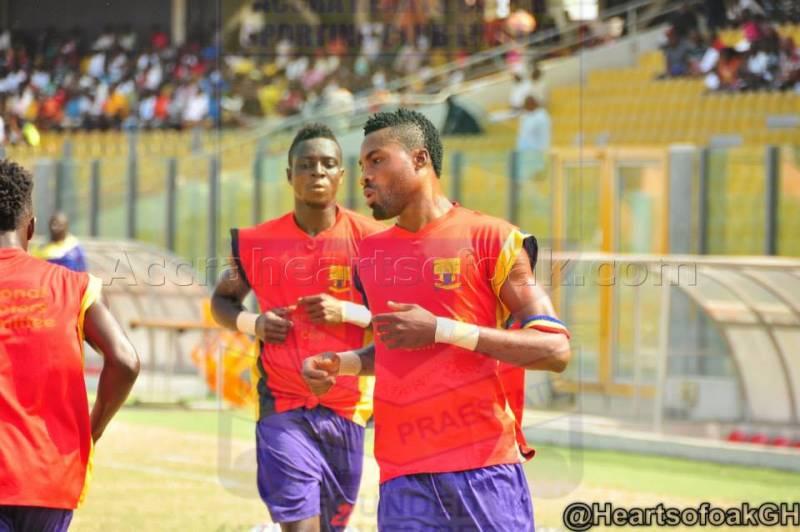 Kwame Kizito