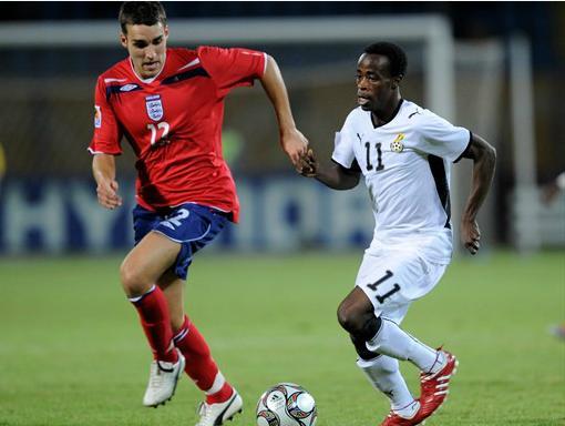 Hearts new boy Latif Salifu thrilled with Phobians prospects