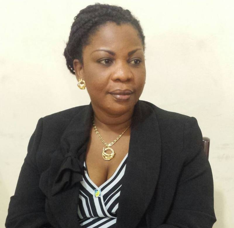 GFA Exco member Leanier Addy still at post at SSNIT