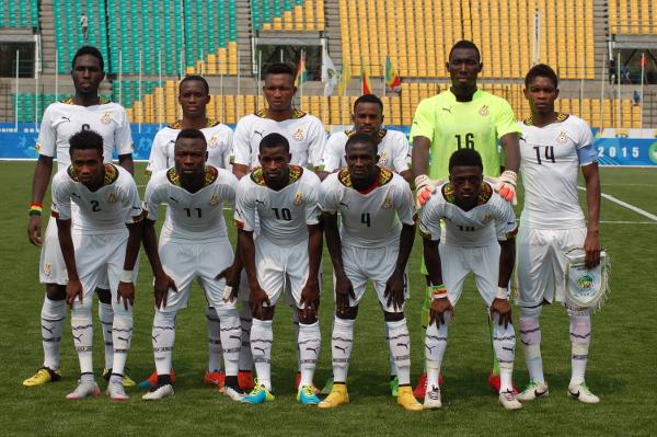 AFCON U-23 qualifier: Yeboah, Fameyeh, Mensah start as Ibrahim Tanko names strong XI against Togo