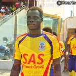 Hearts defender Inusah Musah insists title dream on course