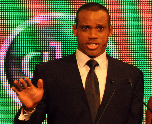 No more underdogs In African football, Sunday Oliseh writes