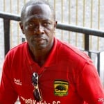 Asante Kotoko are slapping themselves again