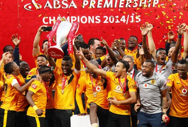 South Africa Premier League