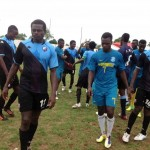 Wa All Stars midfielder Barko emerges on Hearts of Oak radar - Reports
