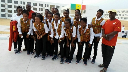 Ghana's golden Black Queens deserve better treatment
