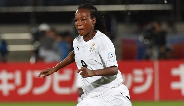 Black Queens through to finals of 2015 All Africa Games following win over Ivory Coast