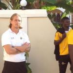 Tom Strand: Medeama gaffer desirous of coaching Black Stars in future