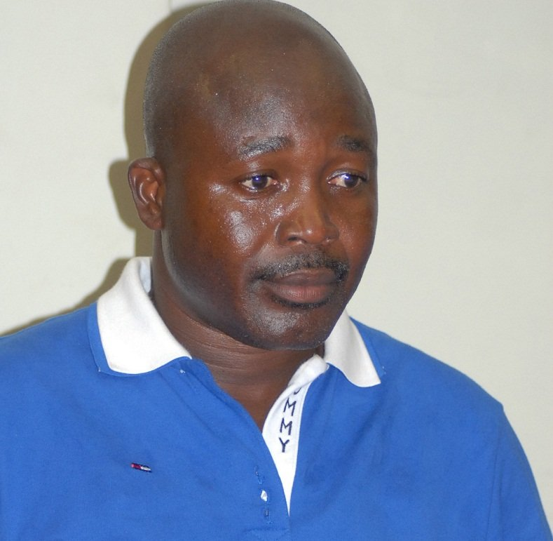 Great Olympics coach Yaw Acheampong says he's not disappointed with side's relegation
