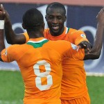 Yaya Toure missing as Ivory Coast launches African title defence