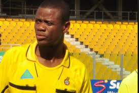 Wa All Stars General Manager Seth Panwum blasts Referee William Agbovi for side's 1-0 loss to Medeama