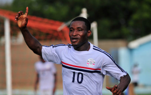 Kennedy Ashia hints at imminent Liberty exit