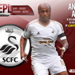 Andre Ayew – a stellar beginning to life in England