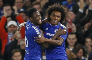 Coach Sarpong blames Chelsea players for denying Baba Rahman passes