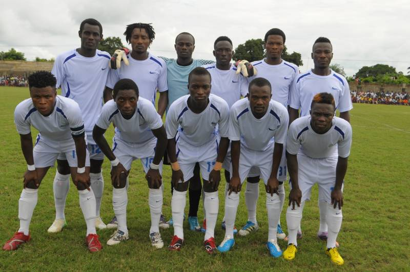 Ghanaian side Bechem United to embark on 11-day training tour of UAE