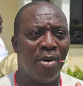 Opting not to fix matches caused my Ghana FA Ex.Co election defeat - Kudjoe Fianoo