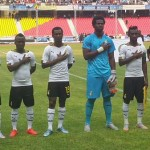 AFCON 2017: Solomon Asante ready to meet heightened expectations after excelling in 3-2 victory over Congo