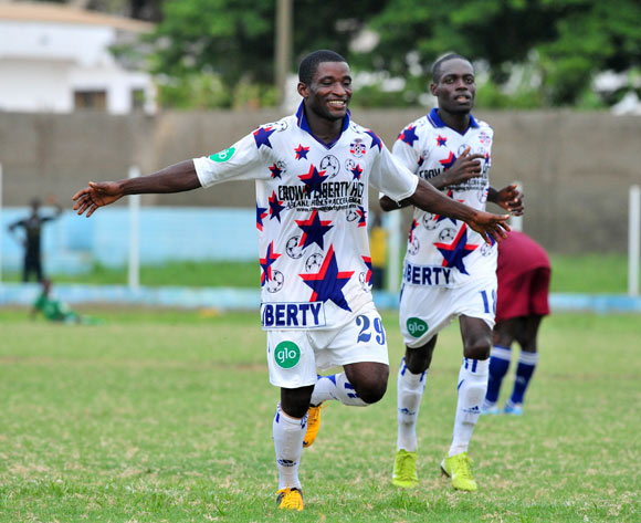 Kotoko coach David Duncan requests for services of duo Kennedy Ashia, Isaac Twum next season