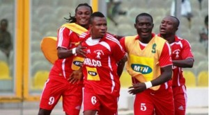 Kotoko fire GFA warning over Hearts ruling today, we will make football 'ungovernable'
