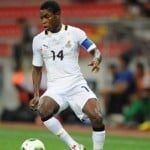 Ghana U23 captain Lartey confident over victory over Nigeria at the AAG today