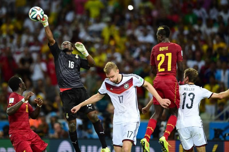 Ghana and AshGold goalkeeper Fatau Dauda feels vindicated after returning to the Ghana League