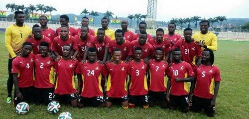 2016 CHAN Qualifiers: Asokwa Deportive striker Joel Fameyeh shocked by Local Black Stars invitation