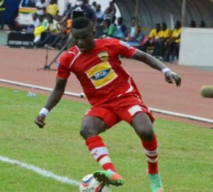 MTN FA CUP AWARDS: Kotoko defender insists he has been cheated
