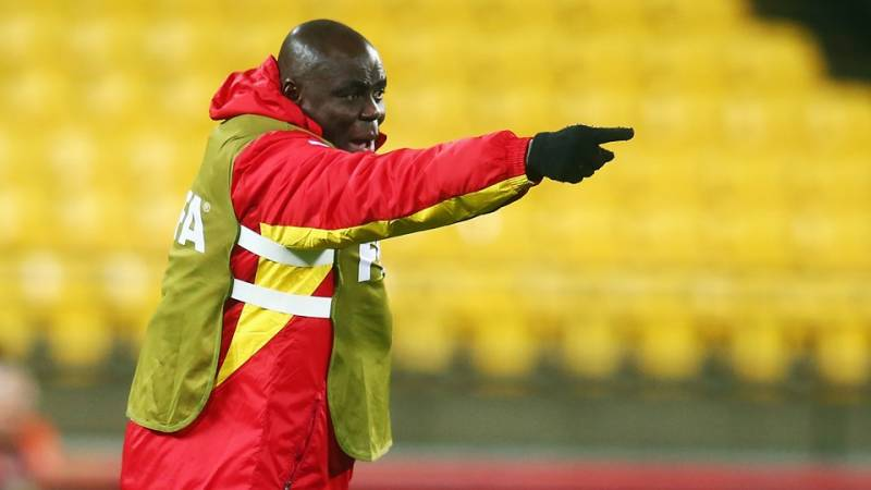 FIFA U-17 World Cup: Ex-Black Starlets coach Sellas Tetteh trusts team to progress with win over India