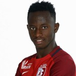 Yaw Yeboah expects consistent playing time to boost confidence