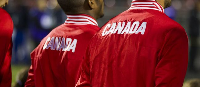 Canada name four debutants in squad to face Ghana in friendly