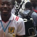 Eric Opoku commits his future to AshGold despite interest