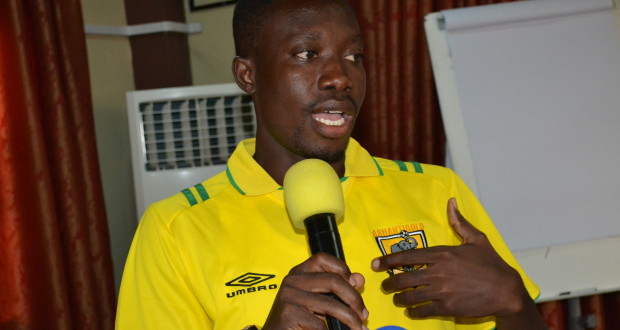 Ashgold fires Hasaacas warning ahead of Premier League clash