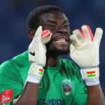 Fatau Dauda handed captain's armband for Local Black Stars