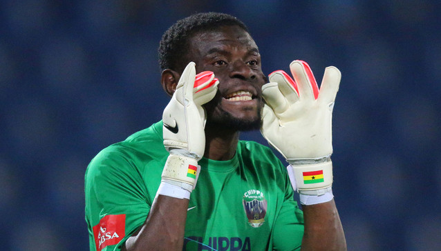 Fatau Dauda handed captain's armband for Local Black Stars