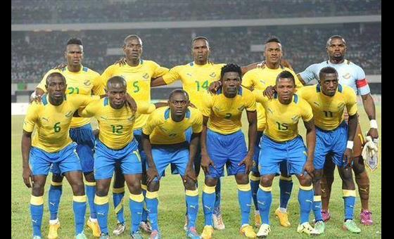 Preview: Gabon eager to bounce back against Burkina Faso