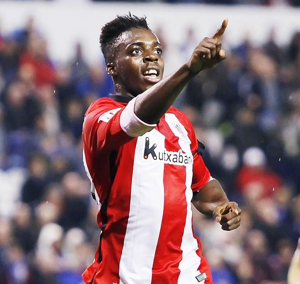 inaki williams - photo #13