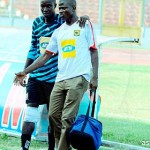 Asante Kotoko goalkeeper Isaac Amoako set for surgery to fix troublesome knee injury