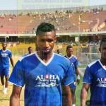 Striker Kofi Owusu passed fit for Local Black Stars CHAN return leg qualifier against Cote D'voire